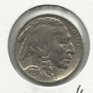 1937 #4  Buffalo Nickel.