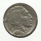 1935 #19 Buffalo Nickel.