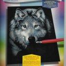 Silver Wolf Scraperfoil Kit