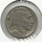 1935 #27 Buffalo Nickel
