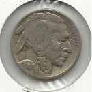1935 #28 Buffalo Nickel