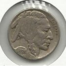 1935 #30 Buffalo Nickel