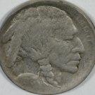 1913 T-1 #1 Buffalo Nickel with FULL HORN