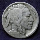 1918-S #8 Buffalo Nickel.