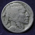 1924 #6 Buffalo Nickel