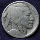 1924-D #7 Buffalo Nickel