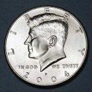 2004-P Unc. Kennedy Half Dollar