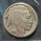 1927-S #2 Buffalo Nickel