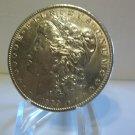 1889 #2  90% Silver Morgan Dollar VAM7