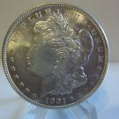 1921 #3 AU/BU 90% Silver Morgan Dollar