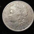 1883-O #1  90% Silver Morgan Dollar