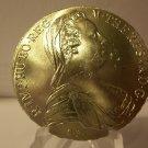1780 #3 BU Maria Theresa thaler silver