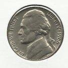 1966-P #1 Jefferson Nickel