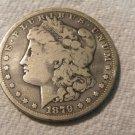 1879-S #2  90% Silver Morgan Dollar