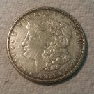 1921-S #2  90% Silver  Morgan Dollar.