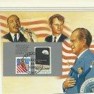1968 Photo/Souvenir Cards with it's History portfolio