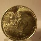 1860-1935 Oregon Trail Pony Express Token.