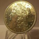 1879-O #3  90% Silver Morgan Dollar.