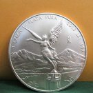 2013 1 oz Mexican Silver Libertad Bullion
