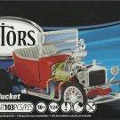 "Ford  ""T"" Bucket Model Kit"