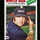 1977 O PEE CHEE #46 JIM SPENCER WHITE SOX NM-MT OPC