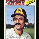 1977 O PEE CHEE #52 ROLLIE FINGERS PADRES NM OPC