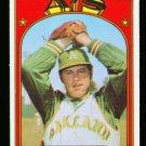 1972 O PEE CHEE #330 JIM HUNTER A'S ATHLETICS NM+ OPC PACKFRESH