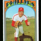 1972 O PEE CHEE #357 WOODIE FRYMAN PHILLIES NM OPC PACKFRESH