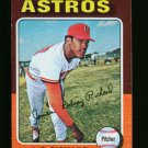 1975 TOPPS MINI #73 JR RICHARD ASTROS  NM