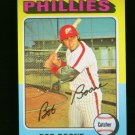 1975 TOPPS MINI #351 BOB BOONE PHILLIES NM-MT