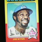 1975 TOPPS MINI #570 JIM WYNN DODGERS NM-MT