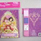 Disney Princesses Enchanted Personalized Stickers Diary