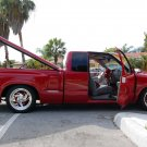 1998 GMC Sonoma - Custom Low Rider