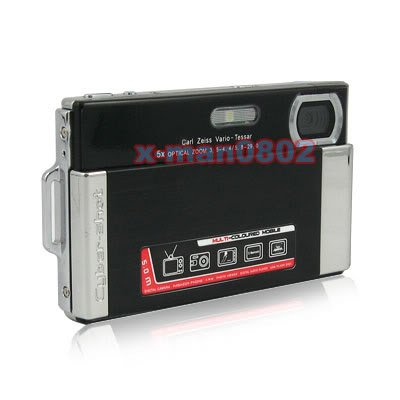 Tri Band Touch Screen TV Dual Sim Cell phone C1000 2G
