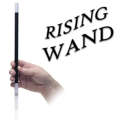 Street Magic Trick - Rising Wand