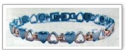 New Womens Magnetic Bracelet ssb034t