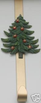GREAT LOOKING INEXPENSIVE CHRISTMAS WREATH HANGER