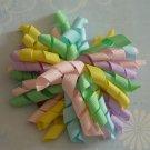 Korker Bow - Pastels