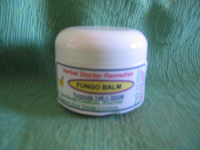 Fungo Gone Ointment # 3146 60 GM