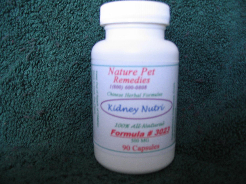 Kidney Nuttri  #3023 90 Caps
