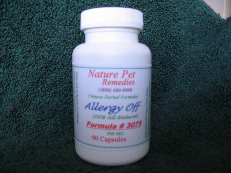 Allergy Off #3075 90 Caps