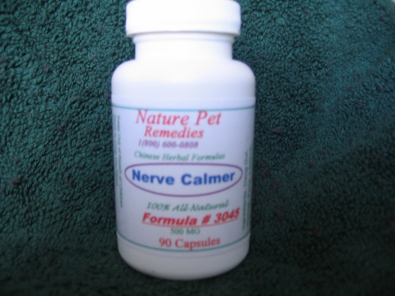 Nerve Calmer #3045 90 Caps