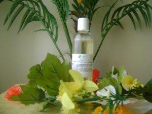 Peppermint Rosemary Castile Shampoo 8 oz