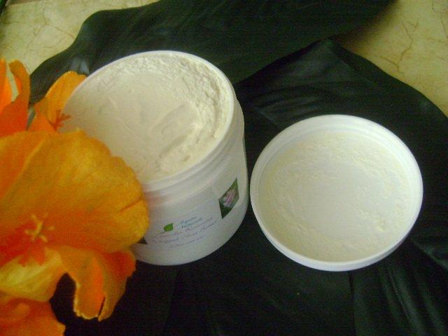 Lavender Rosemary Whipped Shea Butter 4 oz jar (2.5 oz net wt)