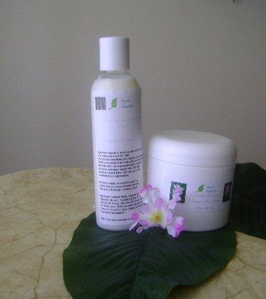 Skin Care Combo Set