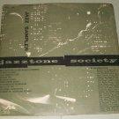 "Jazztone Society  Sampler 10"" Record  Various Artist  Norvo  Parker  Tatum  Clayton  Hawkins &  MORE"