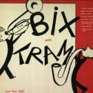 "Bix With Tram  Bix Beiderbecke   Jazz-Time 1003   10"" Record"