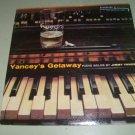 Yancey's Getaway  Jimmy Yancey  Blues Piano  Riverside 124
