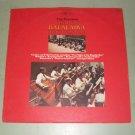 Osipov Balalaika Orchestra   Classic And Folk  Record  MELODIYA 40120