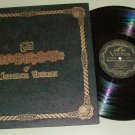 The Worst Of Jefferson Airplane  RCA 4459  Record  LP